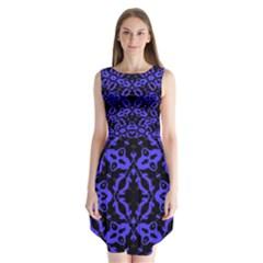 20160928 165554 Hdr (3)hthikik8k Sleeveless Chiffon Dress
