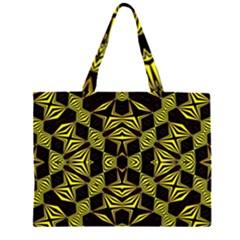 ;k (2)nh Large Tote Bag