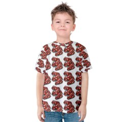 HSP Kids  Cotton Tee