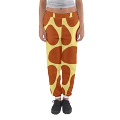 Seamless Tile Background Abstract Women s Jogger Sweatpants