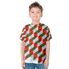 Shiny Floating Suspended Suspension Kids  Cotton Tee