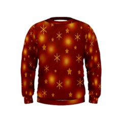 Xmas design Kids  Sweatshirt