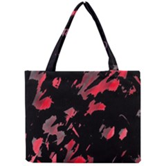 Painter was here  Mini Tote Bag