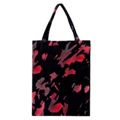 Painter was here  Classic Tote Bag