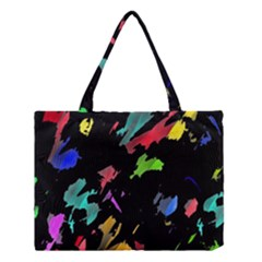 Painter was here Medium Tote Bag