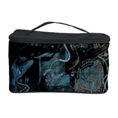 Blue town Cosmetic Storage Case