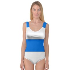Flag of Canton of Zug Princess Tank Leotard