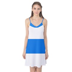 Flag of Canton of Zug Camis Nightgown