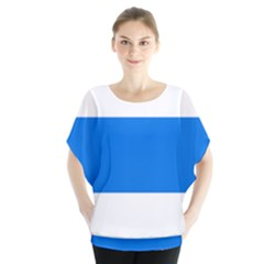 Flag of Canton of Zug Blouse