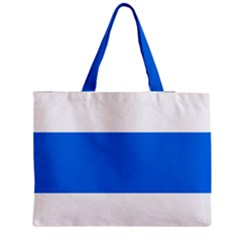 Flag of Canton of Zug Medium Tote Bag