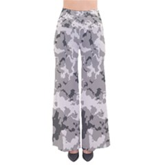Winter Camouflage Pants