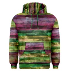 Colorful marble Men s Pullover Hoodie