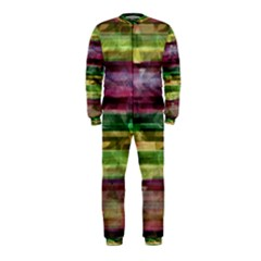 Colorful marble OnePiece Jumpsuit (Kids)