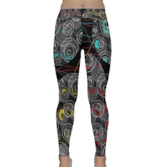 Crush  Yoga Leggings