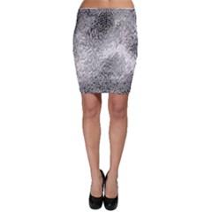 Whitesnake Bodycon Skirt