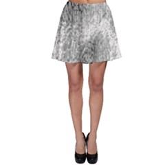 Whitesnake Skater Skirt