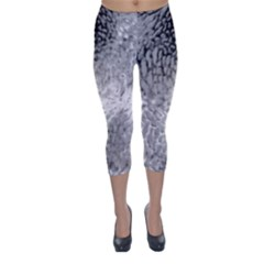 Whitesnake Capri Winter Leggings