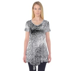 Whitesnake Short Sleeve Tunic