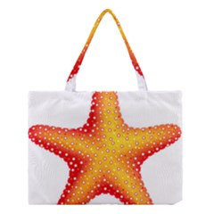 Starfish Medium Tote Bag