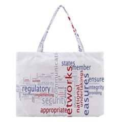 Art Medium Tote Bag