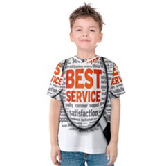 Article Kids  Cotton Tee