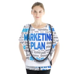 Article Market Plan Blouse