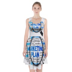 Article Market Plan Racerback Midi Dress