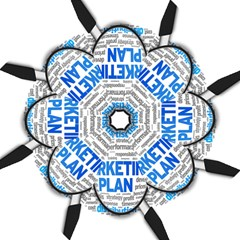 Article Market Plan Golf Umbrellas