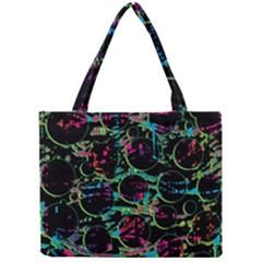 Graffiti style design Mini Tote Bag