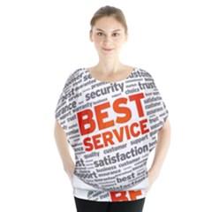 Best Service Blouse