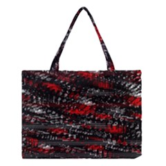 Bed eyesight Medium Tote Bag