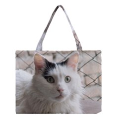 Turkish Van Medium Tote Bag