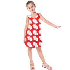 L1L0 Kids  Sleeveless Dress