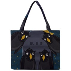 Halloween - RIP Mini Tote Bag