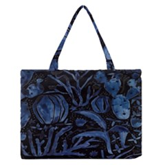 Art And Light Dorothy Medium Zipper Tote Bag