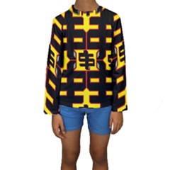 Win 20161004 23 30 49 Proyiyuikdgdgsc Kids  Long Sleeve Swimwear