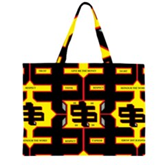 Win 20161004 23 30 49 Proyiyuikdgdgscnh Large Tote Bag