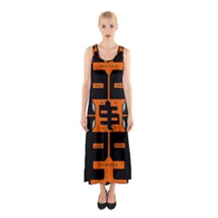 Win 20161004 23 30 49 Proyiyuikdgdgscnhggpikhh Sleeveless Maxi Dress