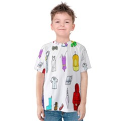 Clothing Boots Shoes Shorts Scarf Kids  Cotton Tee