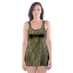 Complexity Skater Dress Swimsuit