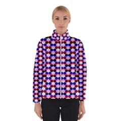 Star Pattern Winterwear