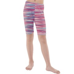 Gentle design Kids  Mid Length Swim Shorts