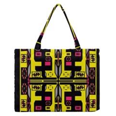 =p=p=yjyu]p Medium Zipper Tote Bag