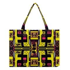=p=p=yjyu Medium Tote Bag