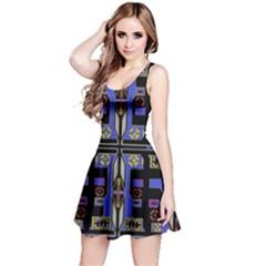 =p=p=yjyu]pfvd Reversible Sleeveless Dress