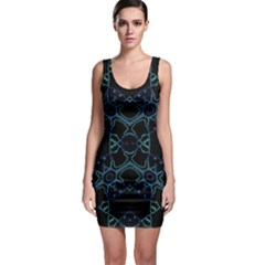 Clothing (127)thtim Sleeveless Bodycon Dress