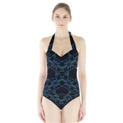 Clothing (127)thtim Halter Swimsuit