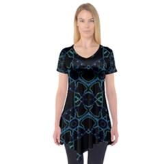Clothing (127)thtim Short Sleeve Tunic