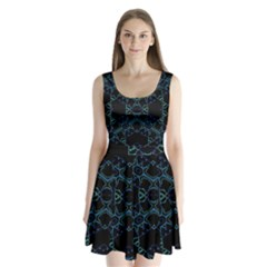 Clothing (127)thtim Split Back Mini Dress