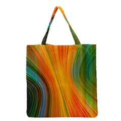 Arrangement Aesthetics Aesthetic Grocery Tote Bag
